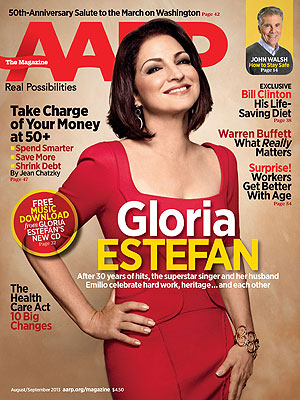 Gloria and Emilio Estefan Are Going Strong – And to Broadway!| Couples, AARP, Emilio Estefan, Gloria Estefan