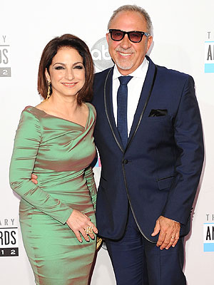 Gloria and Emilio Estefan Are Going Strong – And to Broadway!