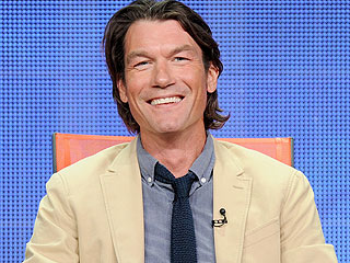 How Rebecca Romijn Prepped Jerry O'Connell to Wear Speedos