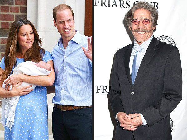 Royal Baby: Adorable, Adored by Readers