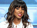Kelly Rowland Expecting First Child