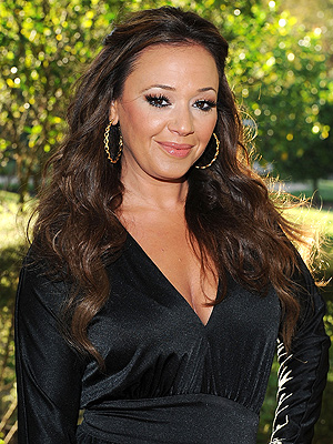 Leah Remini Reveals She Left Scientology for Her Daughter