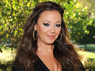 Who Is More Excited for Leah Remini's New Reality Show: Her or Her Daughter, 9?