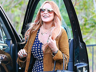 Lindsay Lohan Is the 'Best I've Ever Seen Her,' Says Source Close to Lohan | Lindsay Lohan