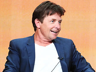 Michael J. Fox on the 'Family Ties' to His New Show