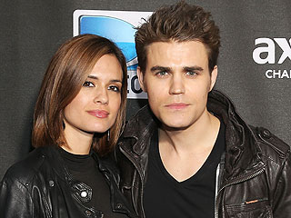 Paul Wesley and Torrey DeVitto Split | Paul Wesley, Torrey DeVitto
