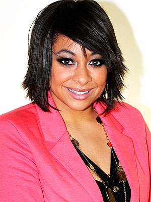 Raven-Symoné Comes Out: Buzz