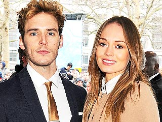Has Hunger Games Star Sam Claflin Tied the Knot?