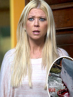 Will Tara Reid Return for Sharknado 2?