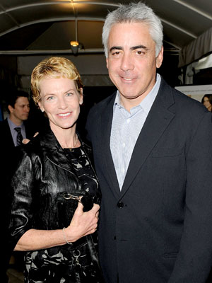 Adam Arkin and Phyllis Lyons to Divorce