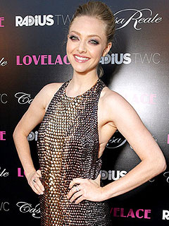 Amanda Seyfried Found Lovelace Nude Scenes 'Liberating' | Amanda Seyfried