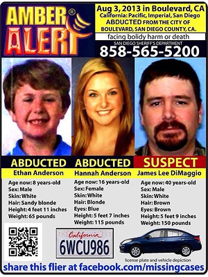 Car Used in Alleged San Diego Murder-Abduction Discovered in Idaho  True Crime, True Crime, Real People Stories