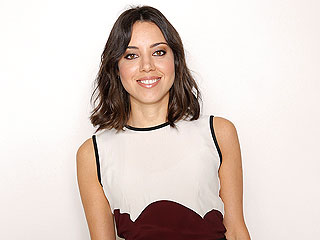 What Celebrity Did Aubrey Plaza Pull a Prank On? | Aubrey Plaza