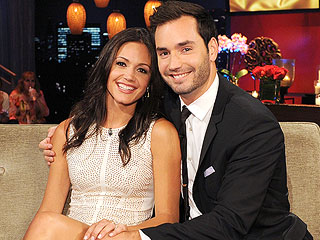 Desiree Hartsock Explains Why She Knows Chris Siegfried Is the One