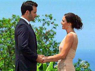 The Bachelorette's Desiree & Chris Talk Wedding Plans!