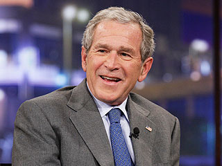 Former President George W. Bush Undergoes Successful Heart Procedure