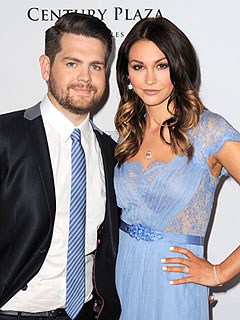 Jack Osbourne Lisa Osbourne Pregnant Expecting Second Child