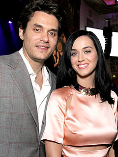 Listen: Katy Perry and John Mayer Duet on His New Album