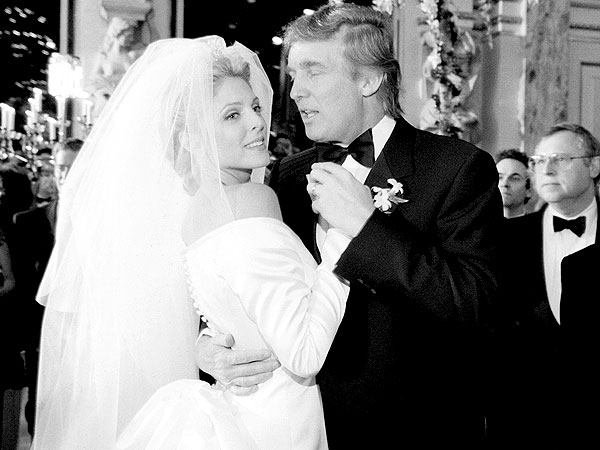 Marla Maples Still Loves Donald Trump| Breakups, Divorced, Donald Trump, Marla Maples