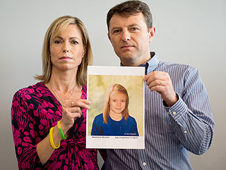 Madeleine McCann Case: London Police Target Three Burglars