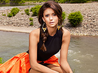 Are You Nina Dobrev's Type? | Nina Dobrev