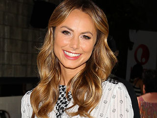 Whoa! You Won't Recognize Stacy Keibler