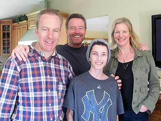 Breaking Bad Season Opener Dedicated to Teen Superfan Who Died of Cancer