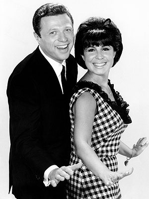 Eydie Gormé Dies, Singing Legend Was 84| Couples, Death, Tributes, Eydie Gorme, Steve Lawrence