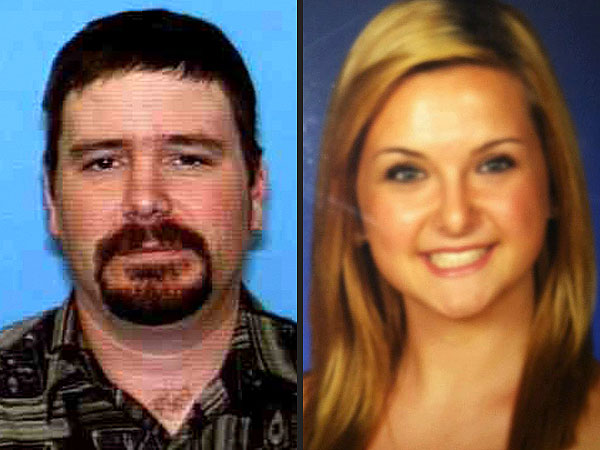 James DiMaggio, Hannah Anderson First Seen by Horseback Riders