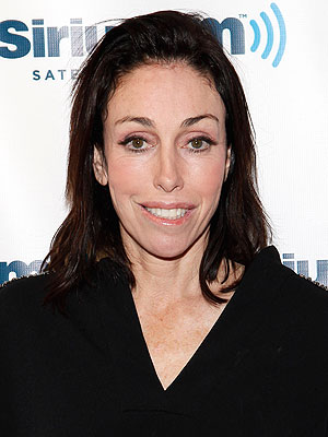 Heidi Fleiss Found with Nearly 400 Marijuana Plants: Cops