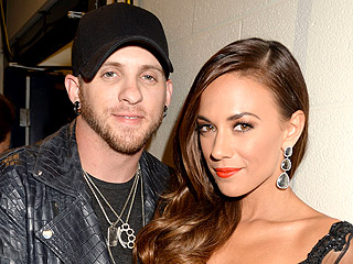 Brantley Gilbert & Jana Kramer End Engagement