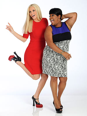 Sherri Shepherd and Jenny McCarthy Are Leaving The View