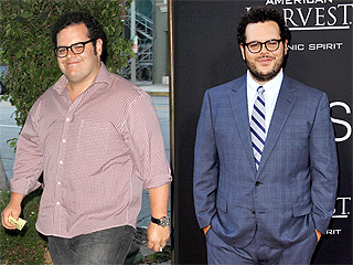 How Jobs Star Josh Gad Lost 30 Lbs. | Josh Gad
