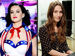 Katy Channels Sara, Bar Mitzvah Kid Channels J.Lo and More of the Best, Most Random Things Online