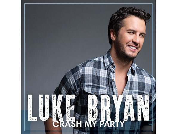 Luke Bryan's Crash My Party Has More Hits Than Misses