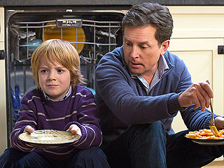 First Look: Michael J. Fox Mines Parkinson's for Laughs on New Show