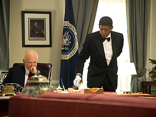 Lee Daniels' The Butler vs. Paranoia: What to See (and Skip) This Weekend | Forest Whitaker