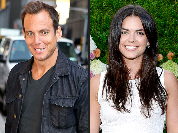 Will Arnett, Katie Lee: Are They Dating?