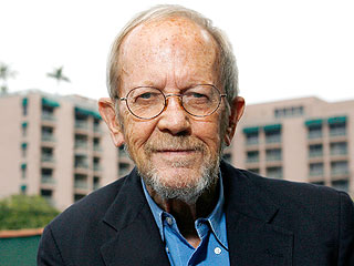 Revered Crime Writer Elmore Leonard Dies