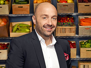 Joe Bastianich's MasterChef Blog: Krissi Sank in Restaurant Takeover