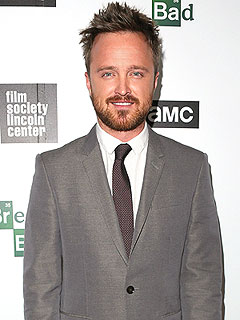Breaking Bad's Aaron Paul Raises $1.8 Million for Anti-Bullying Charity