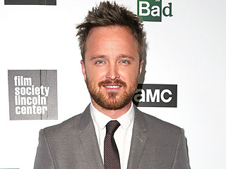 Breaking Bad's Aaron Paul Phones Twitter Fans, Says 'Ask Me Anything'