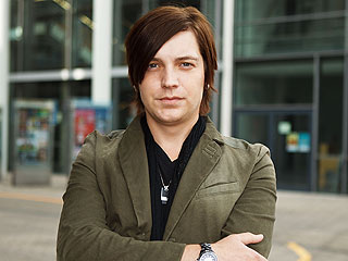 Alex Band of The Calling Abducted and Robbed
