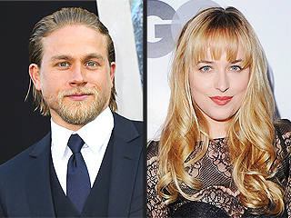 Check Out the Latest Casting Rumor for Fifty Shades of Grey | Charlie Hunnam
