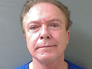 David Cassidy Arrested for DWI – Again