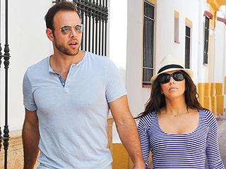 Eva Longoria Ends Relationship with Ernesto Arguello