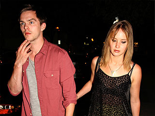 Are Jennifer Lawrence and Nicholas Hoult Back Together?