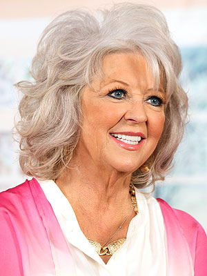 Paula Deen Will Be 'Really, Really Happy to See 2013 Gone'