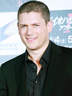 Wentworth Miller Comes Out as Gay