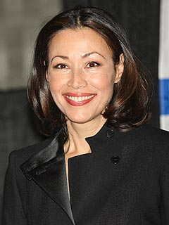 Boy Scouts Rescue Ann Curry After She Breaks Her Ankle on a Hike